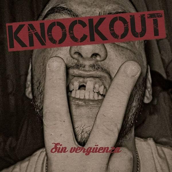 Knock Out - Sin Vergüenza, LP + CD lim. verschiedene Farben