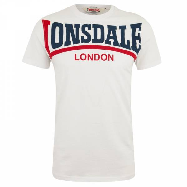 Lonsdale - Creaton, T-Shirt Slim Fit