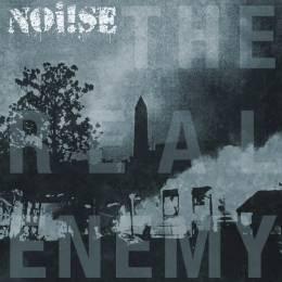 Noi!se (Noise) - The Real Enemy, CD DigiPack