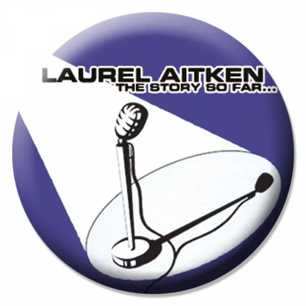 Laurel Aitken - The story so far, Button B063