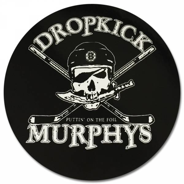 Dropkick Murphys - Pirate, Aufkleber