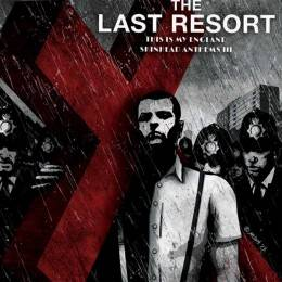 Last Resort, The - This Is My England, CD