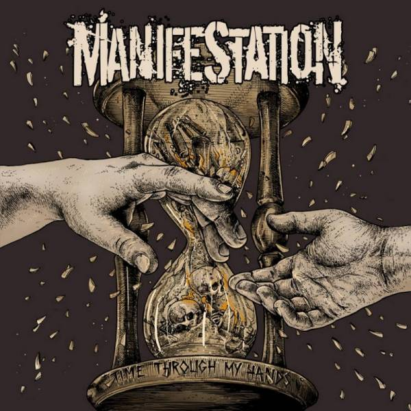 ManifeStatioN - Time through my Hands, 7'' verschiedene Farben