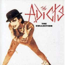 Adicts, The - The Collection, CD