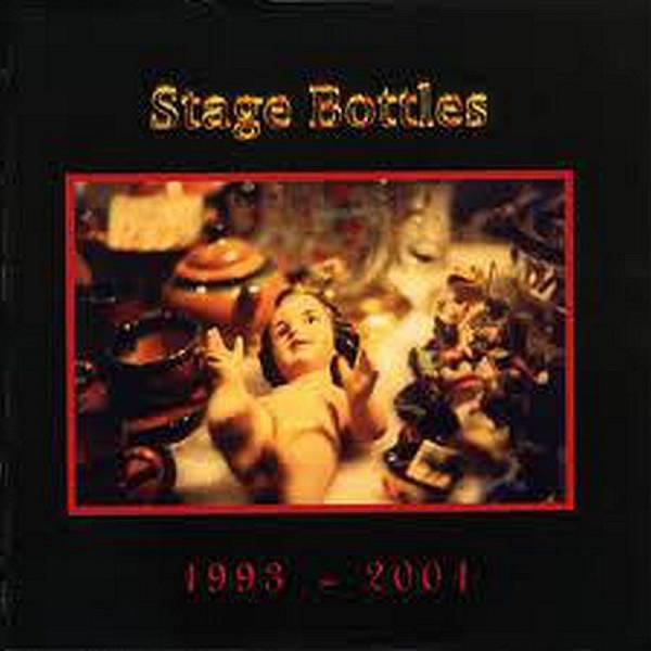 Stage Bottles - 1993 - 2001, CD