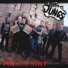 Die Jungs / Policeshit - Split, LP