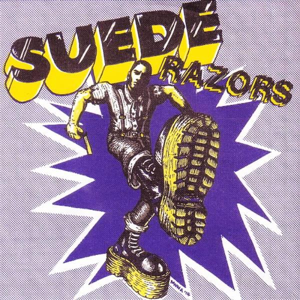 Suede Razors - Boys Night Out, 7'' 2.Pressung versch. Farben