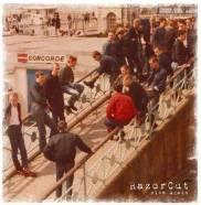 RazorCut - Rise Again, CD