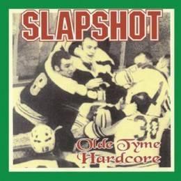 Slapshot - Olde Tyme Hardcore, LP lim. verschiedene Farben