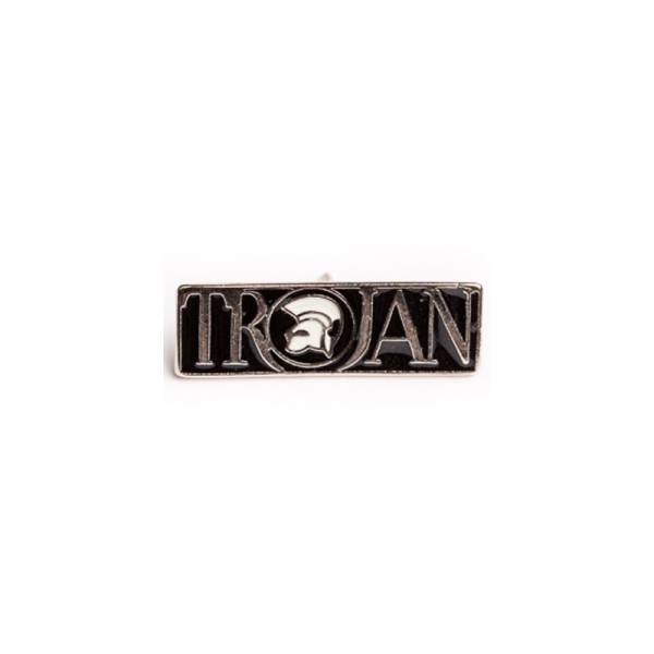 Trojan - Logo, Pin