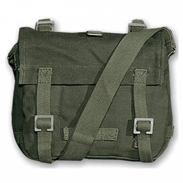 Kampftasche - klein, verschiedene Farben
