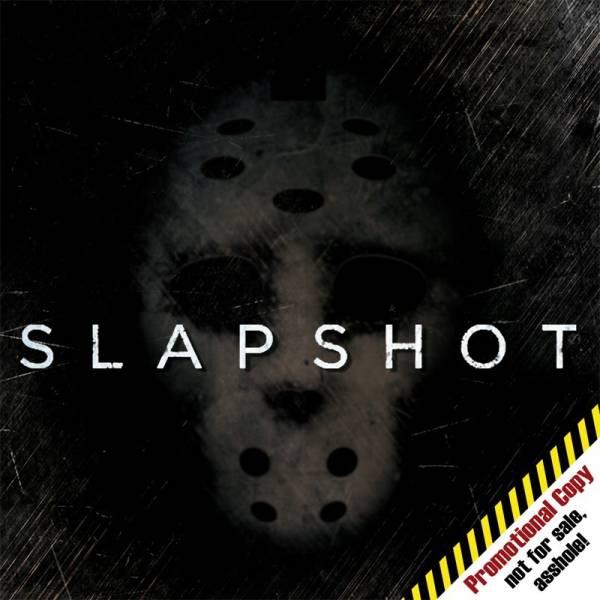 Slapshot - Dto., Promo CD -gratis- -free-