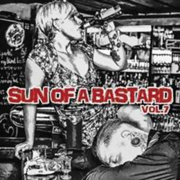 V/A Sun of a Bastard Vol. 7, CD
