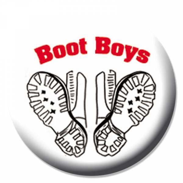 Boot Boys, Button B021