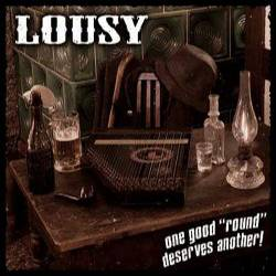 """Lousy - One good """"round"""" deserves another, CD Digipack"""