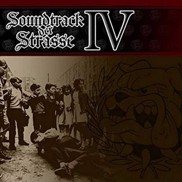 V/A Soundtrack der Strasse Vol. 4, CD