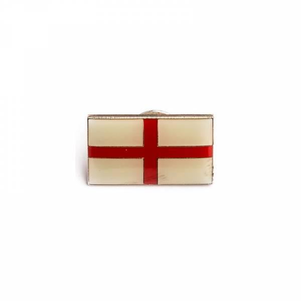 England - St. George Kreuz, Pin