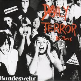 Daily Terror - BS Punx, 7'' Lim. verschiedene Farben
