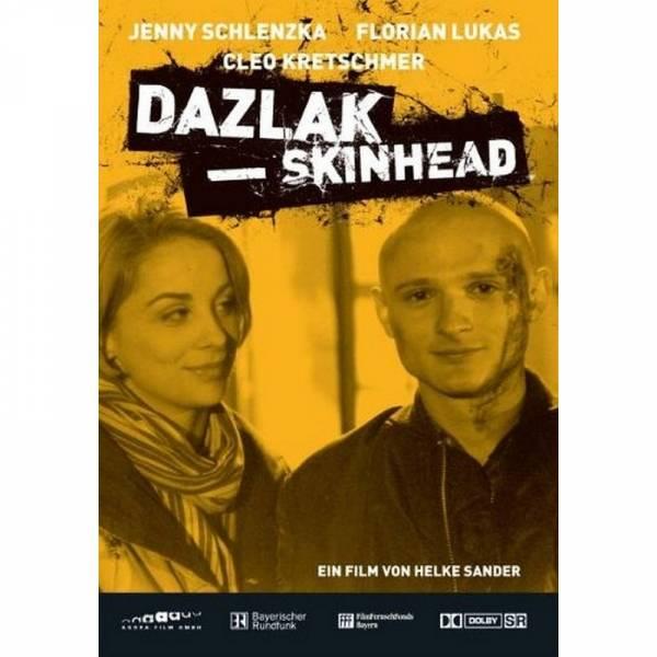 Dazlak - Skinhead, DVD