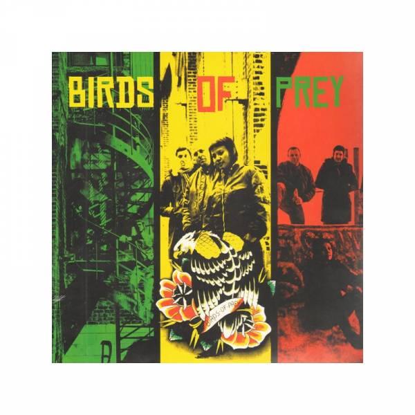 Birds of Prey - Birds of Prey, LP black