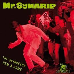 Mr. Symarip - The Skinheads dem a come, CD