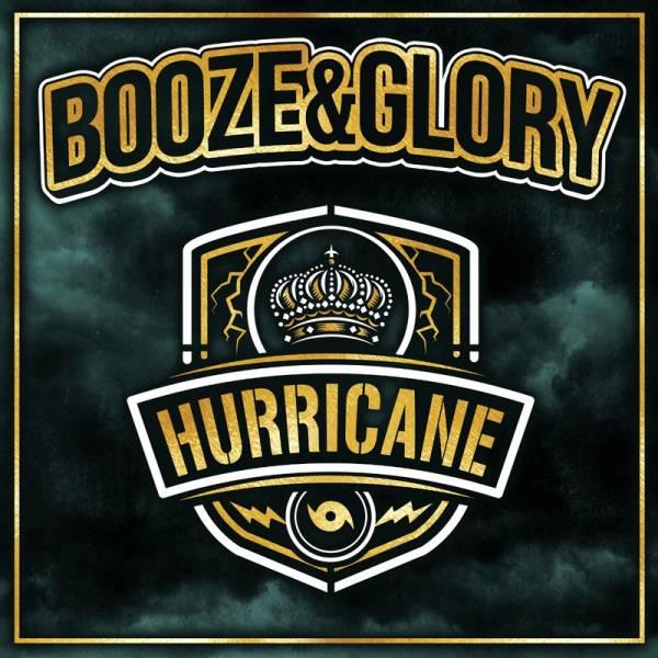 Booze & Glory - Hurricane, LP verschiedene Farben