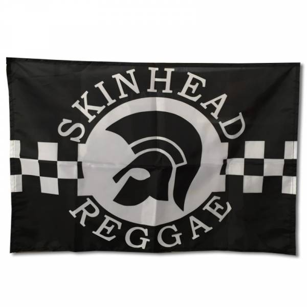 Skinhead Reggae, Fahne