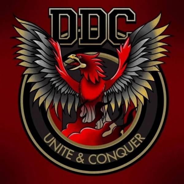 DDC - Unite & Conquer, CD lim. 500