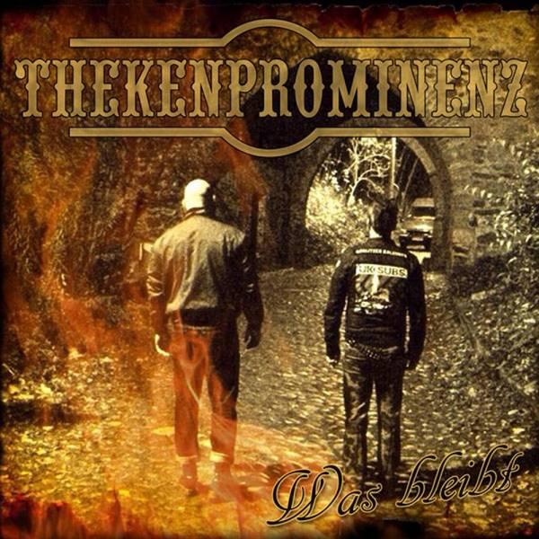 Thekenprominenz - Was bleibt, CD