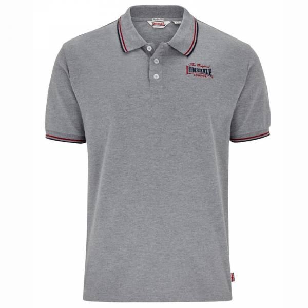 Lonsdale - Burton, Polo-Shirt Regular Fit verschiedene Farben