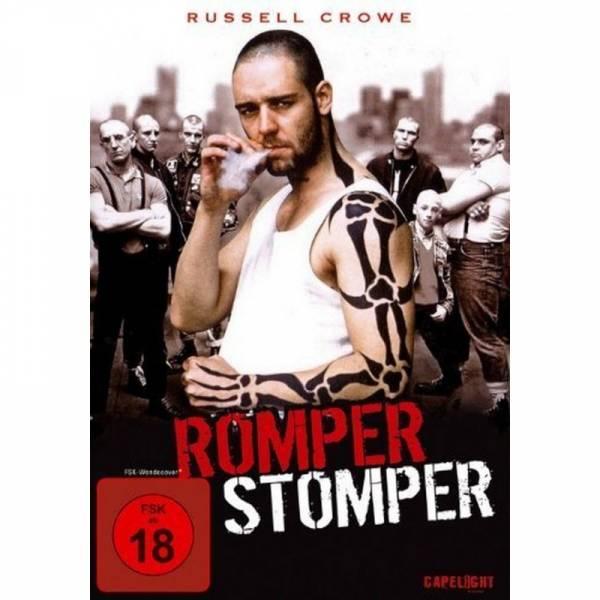 Romper Stomper, DVD Altersnachweis erforderlich
