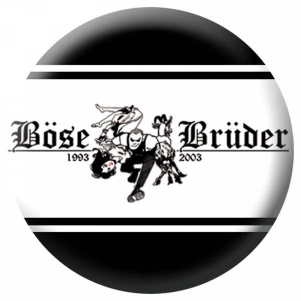 Böse Brüder - Skin, Button B025