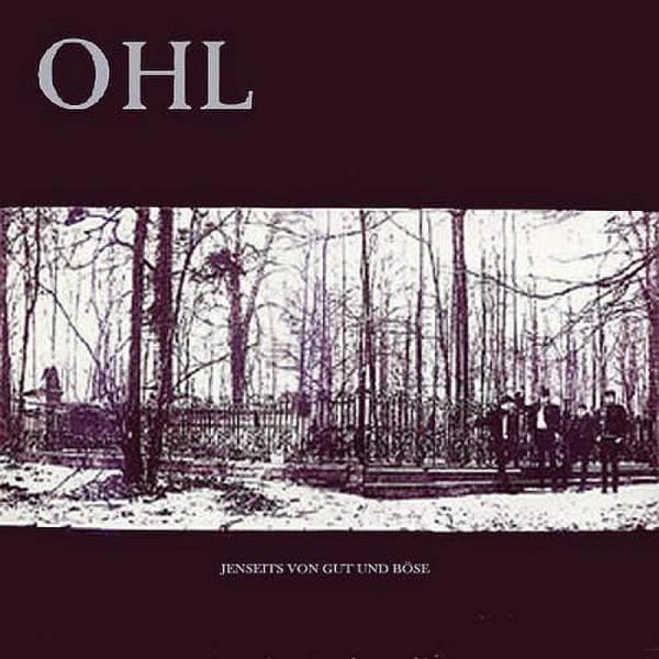 OHL - Jenseits von Gut und Böse, CD