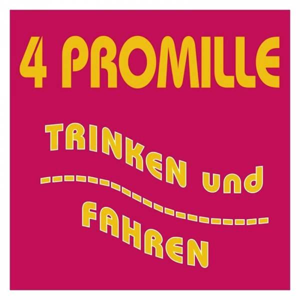 4 Promille - Trinken und Fahren, MCD