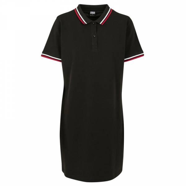 PoloDress - F.P. Stil, Kleid verschiedene Farben