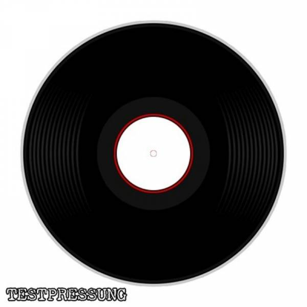 Sindicato Oi! - Pela gloria das ruas, LP Testpressung lim. 10 schwarz