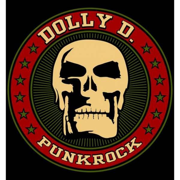 Dolly D. - Punkrock, 12'' lim. verschiedene Farben BESCHÄDIGT