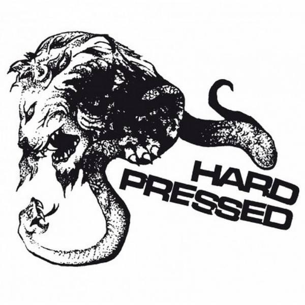 Hard Pressed - Dto., 7'' lim. verschiedene Farben