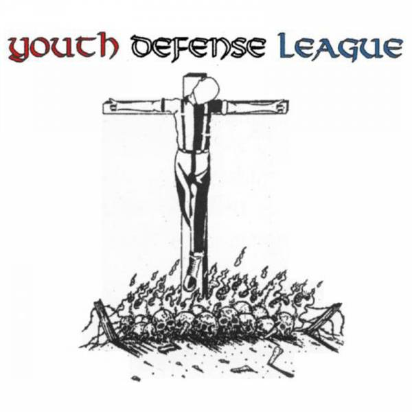 Youth Defense League - Discography, CD Fanclubpressung