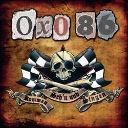 Oxo 86 - Kommen, Seh'n und Singen, LP lim. verschiedene Farben