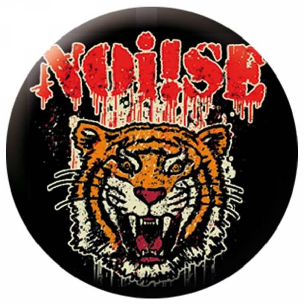 Noi!se (Noise) - Tiger, Button B078