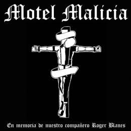 Motel Malicia - Naci Ganador, EP 7'' lim. 250 black