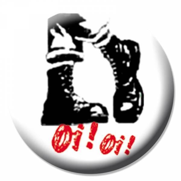 Oi! Oi! Boots, Button B082
