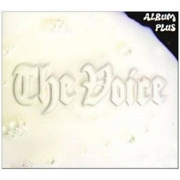 Voice, The - Album Plus, CD Digipack