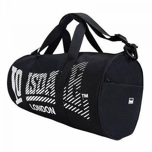 """Lonsdale - Logo, Sporttasche """"Barrel Bag"""" verschiedene Farben"""
