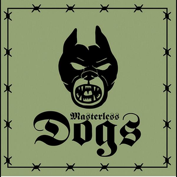 Masterless Dogs - Dto., 7'' lim. verschiedene Farben