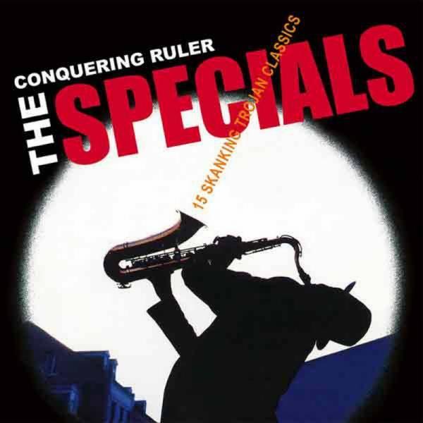Specials, The - Conquering Ruler, LP verschiedene Farben