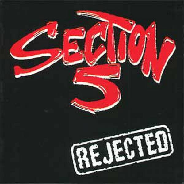 Section 5 - Rejected, CD