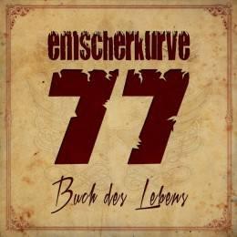 Emscherkurve 77 - Buch des Lebens, CD