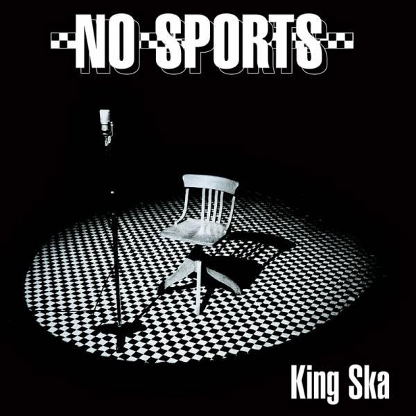 No Sports - King Ska, LP lim. 500, verschiedene Farben
